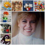 Любимые игрушки Забабуриной Натальи - Ярмарка Мастеров - ручная работа, handmade