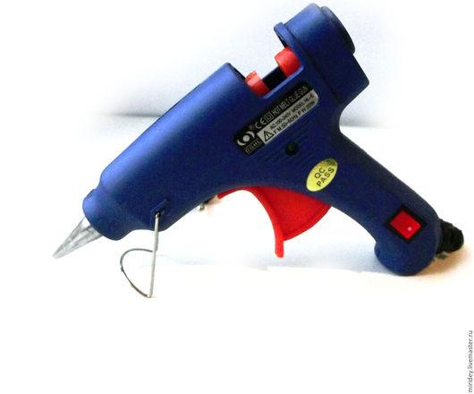 Другие виды рукоделия ручной работы. Ярмарка Мастеров - ручная работа. Купить Клеевой пистолет модель GL-806  20W. Handmade.