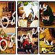 Metaphorical Associative cards 'of Kolokasi-2'. Tarot cards. metaforicheskie-karty. My Livemaster. Фото №6