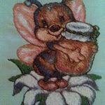 ВЫШИВАЮ ДЛЯ ДУШИ (OLUSHKA61) - Ярмарка Мастеров - ручная работа, handmade
