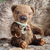 Куклы и игрушки ручной работы. Ярмарка Мастеров - ручная работа Дубовый листок. Handmade.