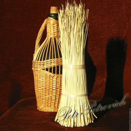 Другие виды рукоделия ручной работы. Ярмарка Мастеров - ручная работа. Купить Ивовая лоза для лозоплетения до 20 см. Handmade.