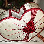 Свадебный салон ручной работы. Ярмарка Мастеров - ручная работа Коробка для подарков. Handmade.