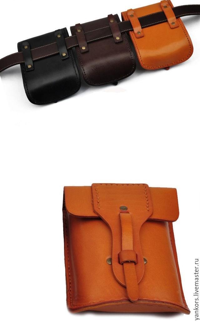 El patrón del cinturón de bolsos – compra u ordena en la tienda en ...