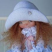 """Куклы и игрушки ручной работы. Ярмарка Мастеров - ручная работа """"Вайти"""". Handmade."""