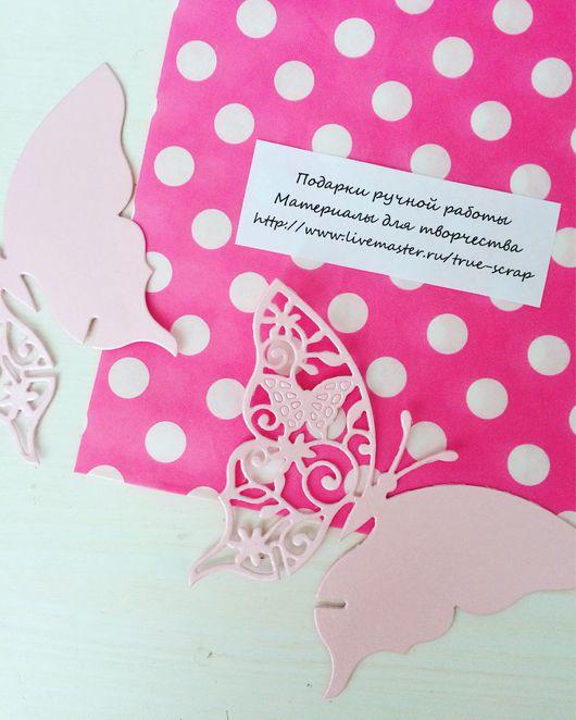 Свадебные аксессуары ручной работы. Ярмарка Мастеров - ручная работа. Купить Бабочки на бокалы (ажурные). Handmade. Рассадочные карточки