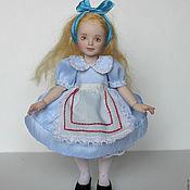 Алиса 11.5 см