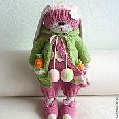 Куклы и игрушки ручной работы. Ярмарка Мастеров - ручная работа Арина. Handmade.