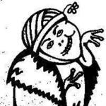 Zoya Zakharova-Зоя Захарова-ZeZe (zzart) - Ярмарка Мастеров - ручная работа, handmade