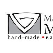 Дизайн и реклама ручной работы. Ярмарка Мастеров - ручная работа логотип мастера валяния. Handmade.