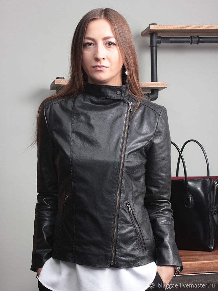Кожаная Женская Одежда Купить В Интернет Магазине