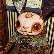 Куклы и игрушки ручной работы. Ярмарка Мастеров - ручная работа Страшилкин. Handmade.
