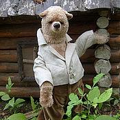 Куклы и игрушки ручной работы. Ярмарка Мастеров - ручная работа Джером Домовитый. Handmade.