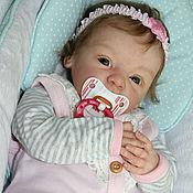 Куклы и игрушки handmade. Livemaster - original item The doll, the reborn Developed.. Handmade.