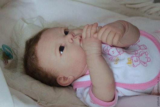 Куклы-младенцы и reborn ручной работы. Ярмарка Мастеров - ручная работа. Купить Кукла реборн Беттани 3. Handmade. генезис
