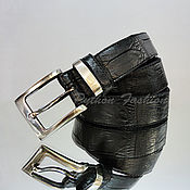 Аксессуары handmade. Livemaster - original item Strap crocodile EXECUTIVE. Handmade.