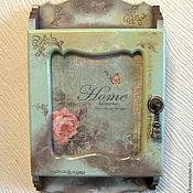 Для дома и интерьера handmade. Livemaster - original item housekeeper HOME.... Handmade.