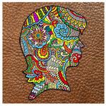 Leather Art Studio Любовь Рич - Ярмарка Мастеров - ручная работа, handmade