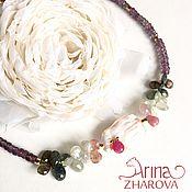 Украшения handmade. Livemaster - original item Baroque Pearl Necklace. Handmade.