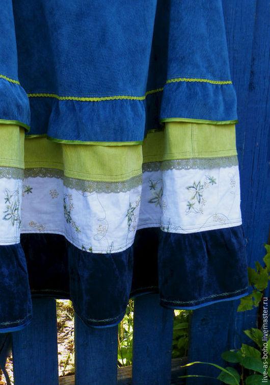акция закончилась, увы. но юбка по-прежнему хороша, и, к тому же, осталась в единственном экземпляре!)