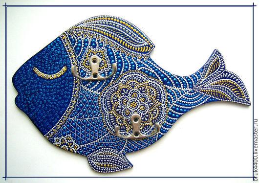 Рыба для Натальи