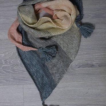 Аксессуары ручной работы. Ярмарка Мастеров - ручная работа Бактус. Handmade.