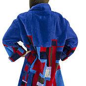 """Одежда ручной работы. Ярмарка Мастеров - ручная работа Шуба""""Хочу такую)"""". Handmade."""