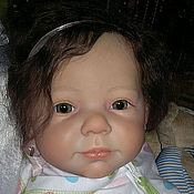 Куклы и игрушки ручной работы. Ярмарка Мастеров - ручная работа Милая Камилла.. Handmade.