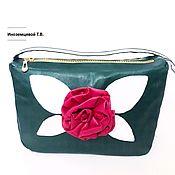 Сумки и аксессуары handmade. Livemaster - original item bag decor.. Handmade.