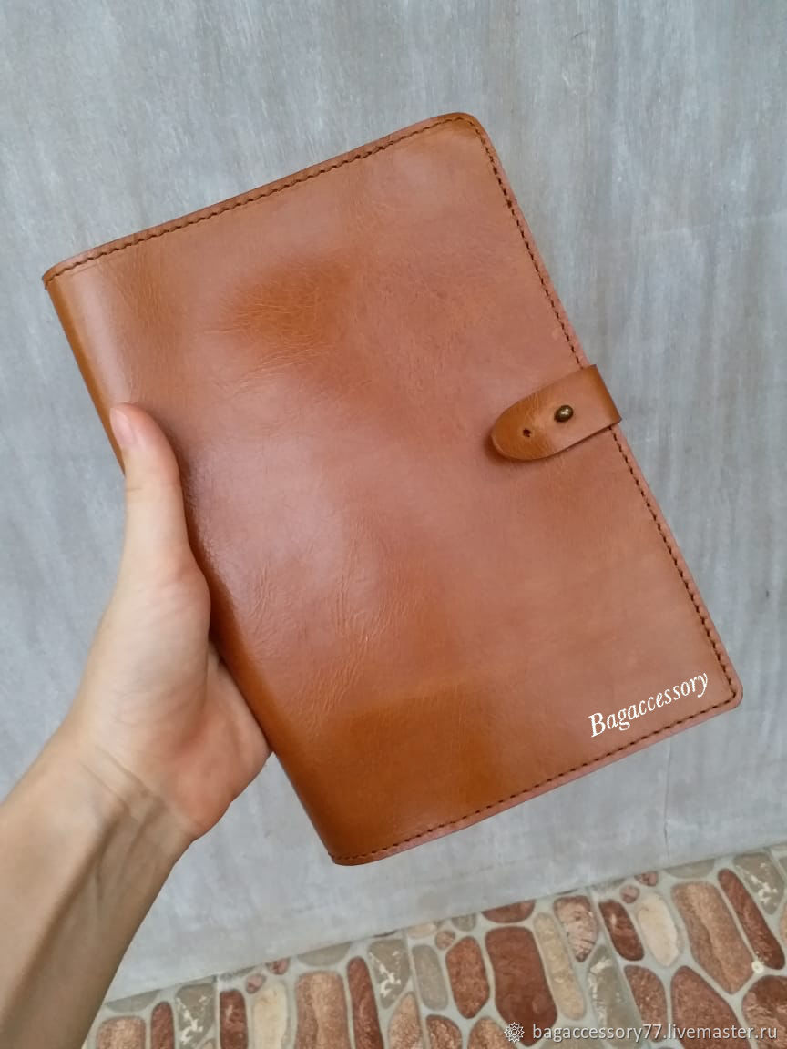 Cover notebook, Cover, Moscow,  Фото №1