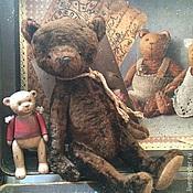 Куклы и игрушки ручной работы. Ярмарка Мастеров - ручная работа Old classic bear. Handmade.