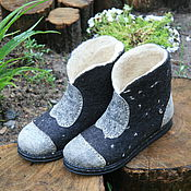 Обувь ручной работы. Ярмарка Мастеров - ручная работа Чипсы. Handmade.