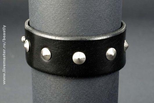 Номер 10200. Изделия из кожи, кожаные изделия, украшения, браслет.