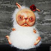 Куклы и игрушки ручной работы. Ярмарка Мастеров - ручная работа My Creepy Friend. Handmade.