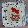 Оксана (krestikom) - Ярмарка Мастеров - ручная работа, handmade