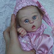 Куклы и игрушки ручной работы. Ярмарка Мастеров - ручная работа Эльфик Офелия. Handmade.