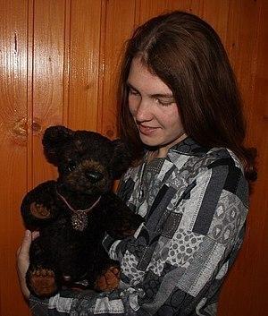 Бодрова Татьяна