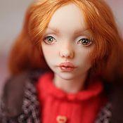 Куклы и игрушки ручной работы. Ярмарка Мастеров - ручная работа Эшли. Handmade.