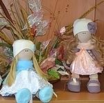Елена Готовые куклы , куклы на зака (elenrosl) - Ярмарка Мастеров - ручная работа, handmade