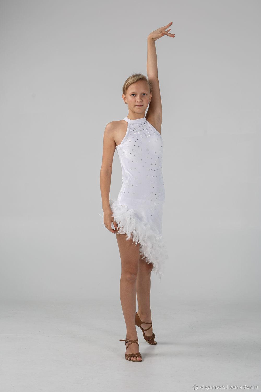Платьев для бальных танцев своими руками фото 212