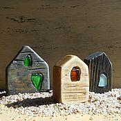 Для дома и интерьера ручной работы. Ярмарка Мастеров - ручная работа Брызги моря. Handmade.