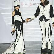 """Одежда ручной работы. Ярмарка Мастеров - ручная работа А_047+А_048+Ash_012 Комплект """"невесты"""". Handmade."""