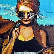Картины и панно ручной работы. Ярмарка Мастеров - ручная работа Arizona. Handmade.