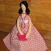 """Куклы и игрушки ручной работы. Ярмарка Мастеров - ручная работа кукла """"Шурочка"""". Handmade."""