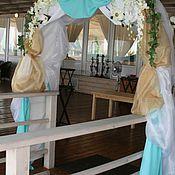 Свадебный салон ручной работы. Ярмарка Мастеров - ручная работа Оформление свадеб. Handmade.