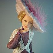 Куклы и игрушки ручной работы. Ярмарка Мастеров - ручная работа Ирен Форсайт. Handmade.