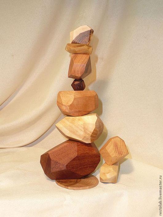 Подарочные наборы ручной работы. Ярмарка Мастеров - ручная работа. Купить Tumi Ishi (Туми Иши) гора камней. Handmade.