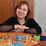 Регина Козырева (graci-women) - Ярмарка Мастеров - ручная работа, handmade
