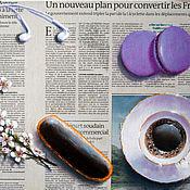 Картины и панно handmade. Livemaster - original item Bon appétit. Handmade.