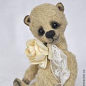 Куклы и игрушки ручной работы. Ярмарка Мастеров - ручная работа Ронни. Handmade.